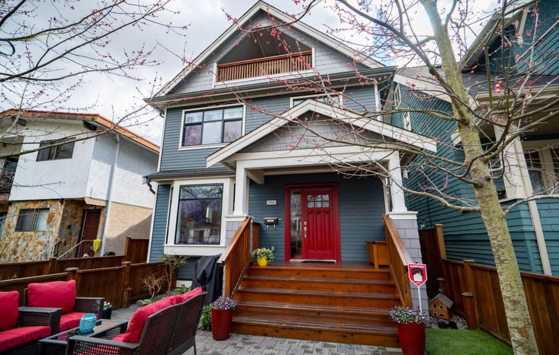 1816 E 14th Avenue, Grandview VE, Vancouver East