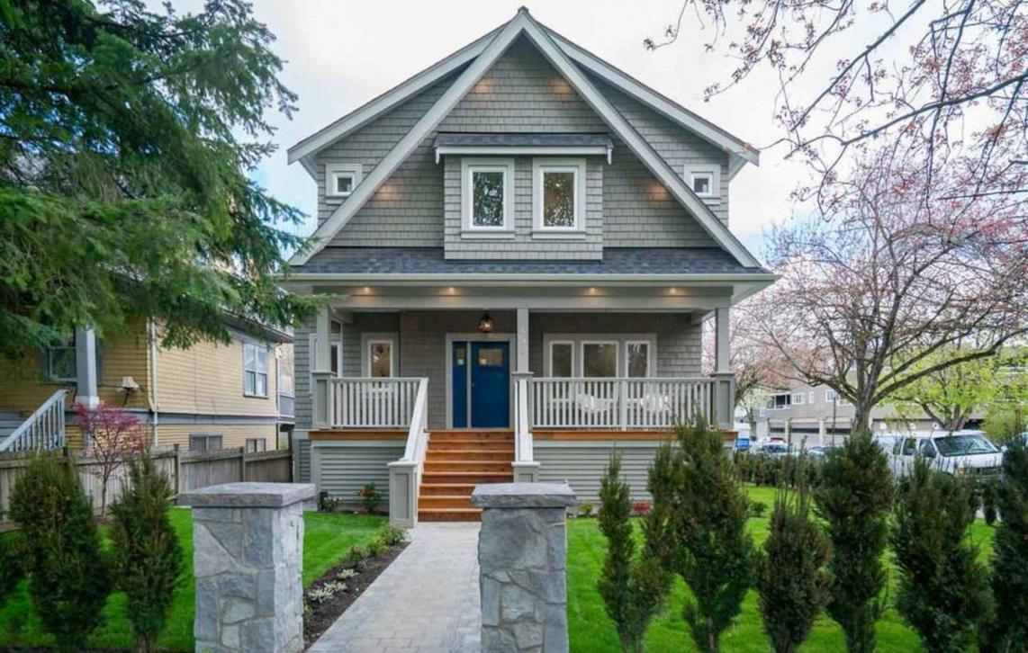 497 E 10 Avenue, Mount Pleasant VE, Vancouver East