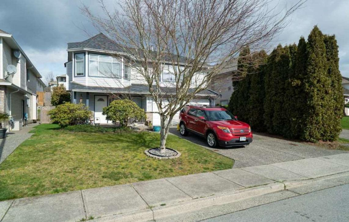 3311 Hyde Park Place, Park Ridge Estates, Coquitlam