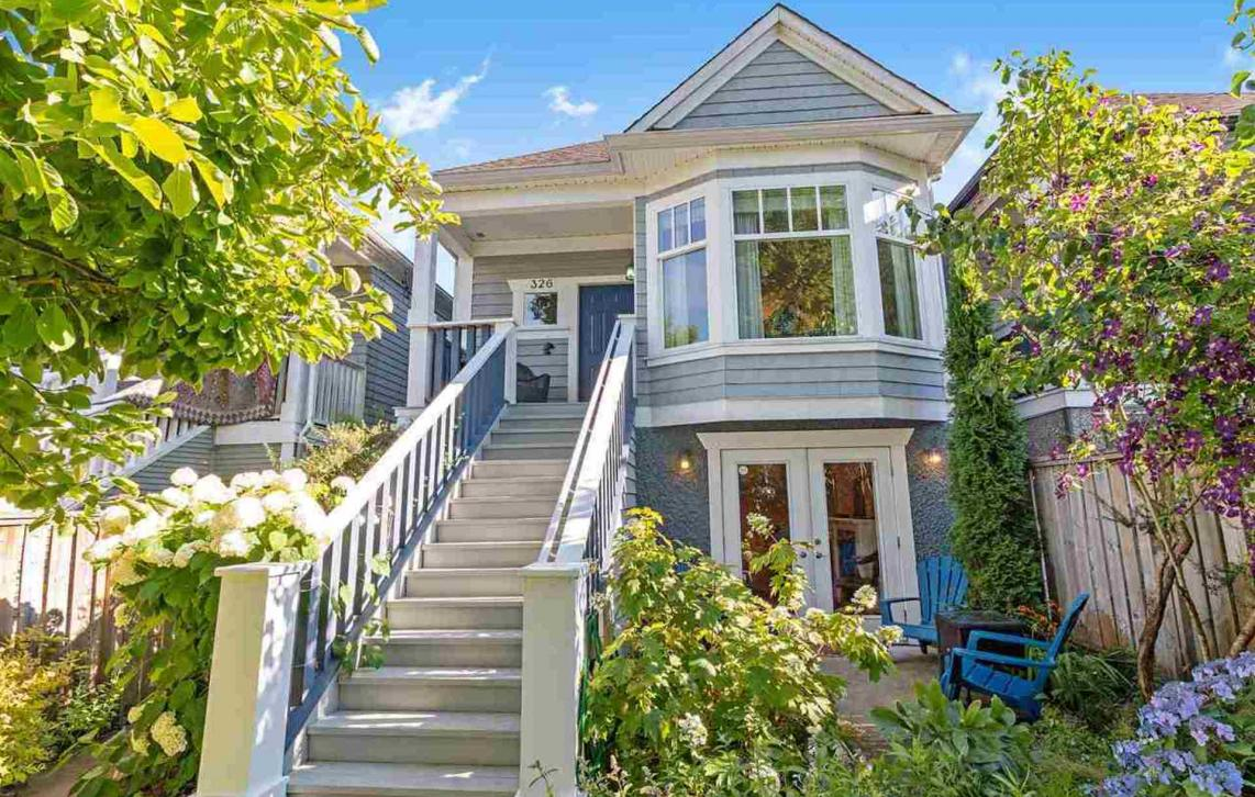 326 E 18th Avenue, Main, Vancouver East