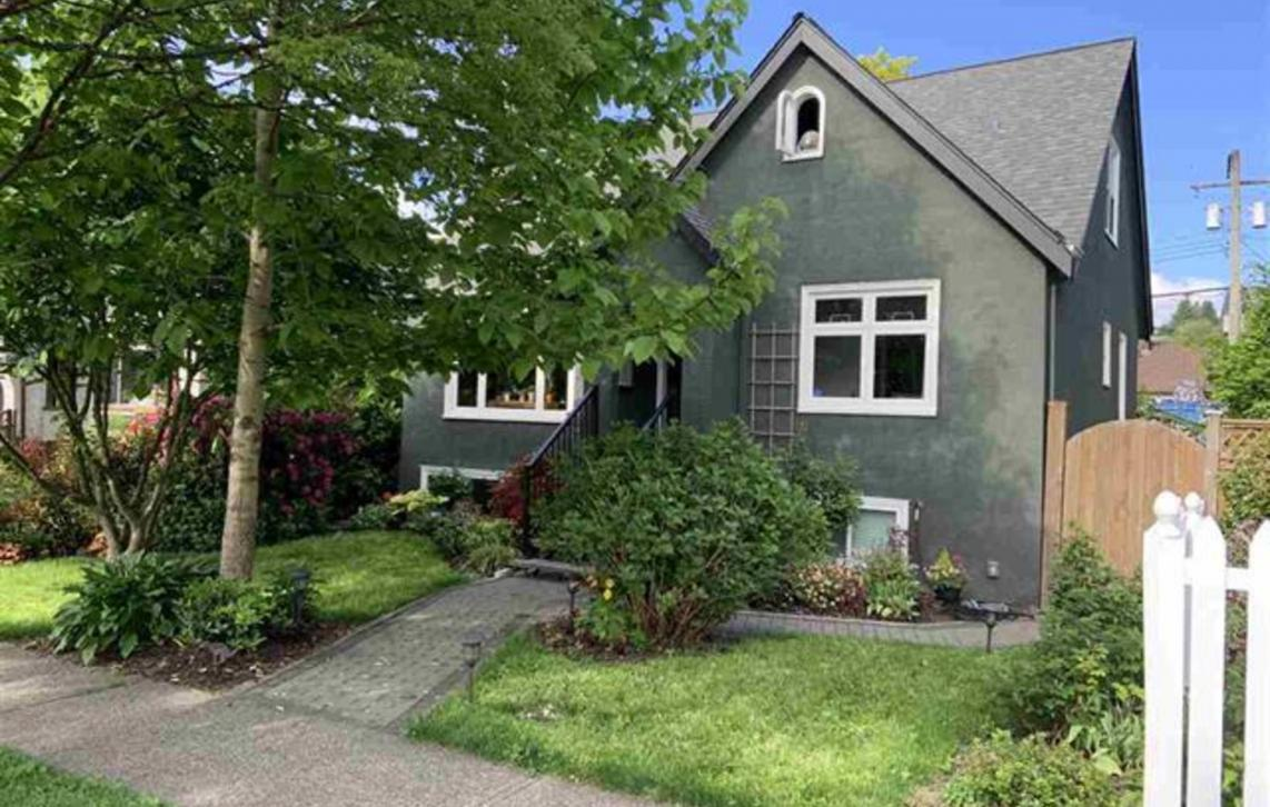 427 Kelly Street, Sapperton, New Westminster