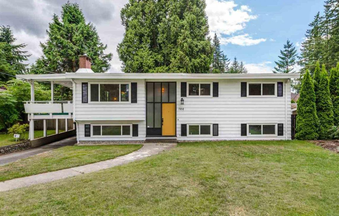 744 Cottonwood Avenue, Coquitlam West, Coquitlam