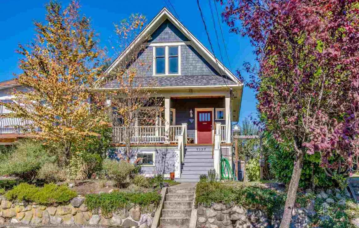 1237 E 14th Avenue, Mount Pleasant VE, Vancouver East