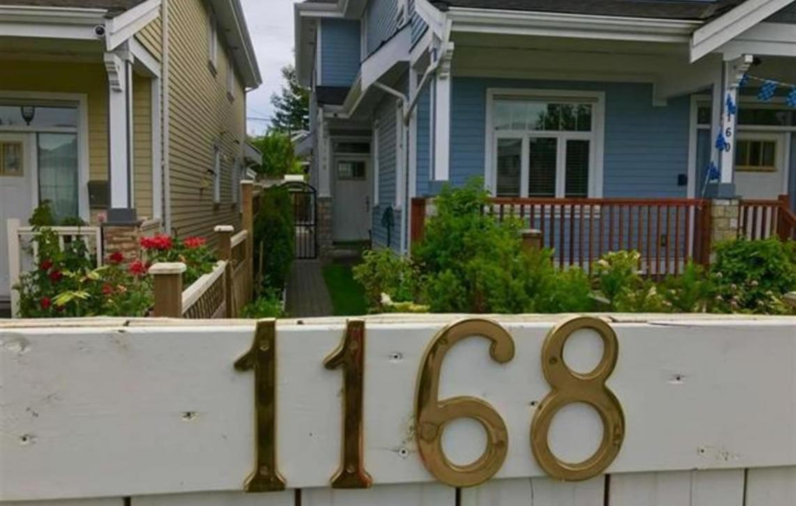 1168 East 12th, Mount Pleasant VE, Vancouver East
