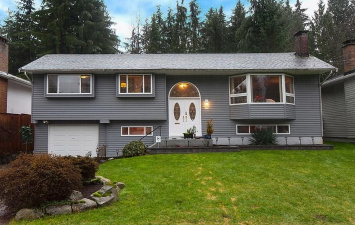 1379 Chuckart Place, Westlynn, North Vancouver