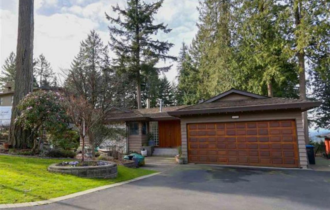 412 Princeton Avenue, College Park PM, Port Moody