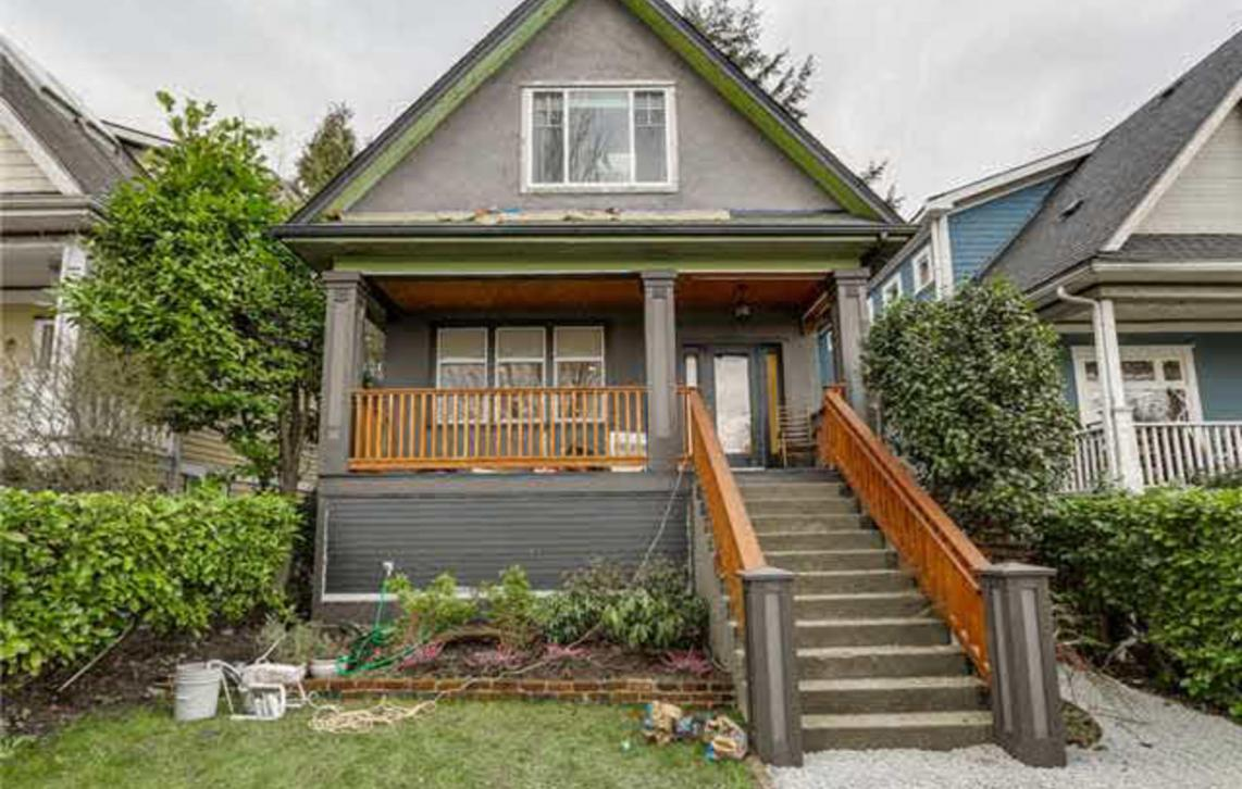 315 North Kaslo Street, Hastings East, Vancouver East