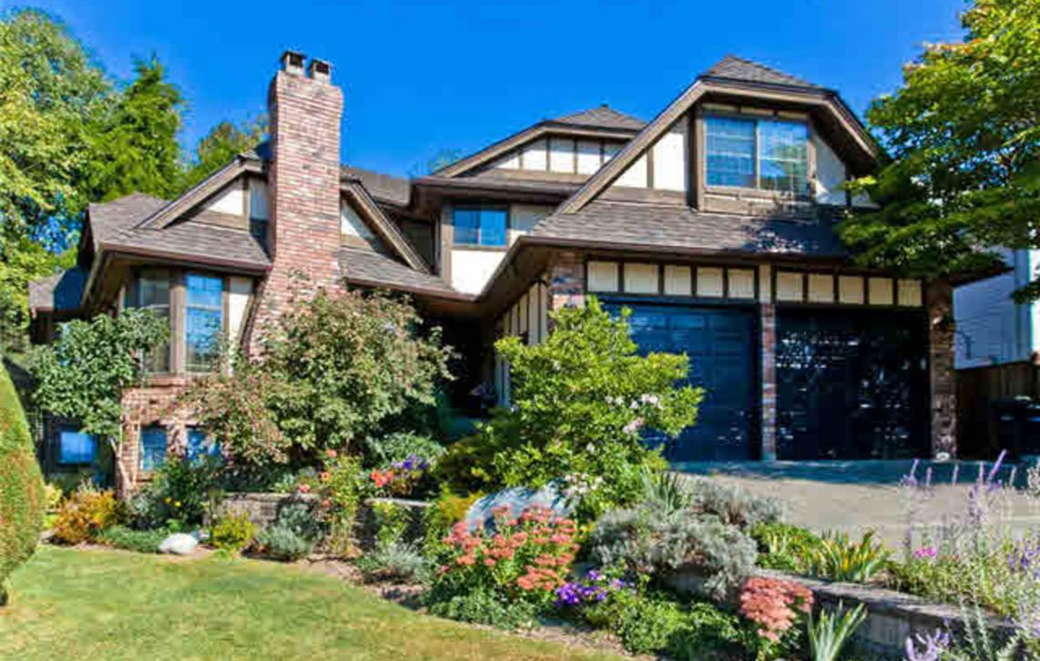 7853 Meadowood Close, Forest Hills BN, Burnaby North