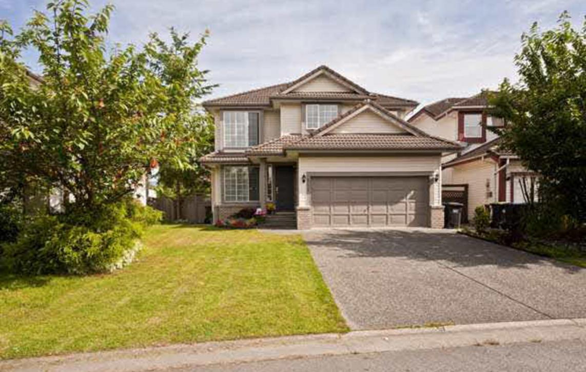 711 Omineca Avenue, Riverwood, Port Coquitlam