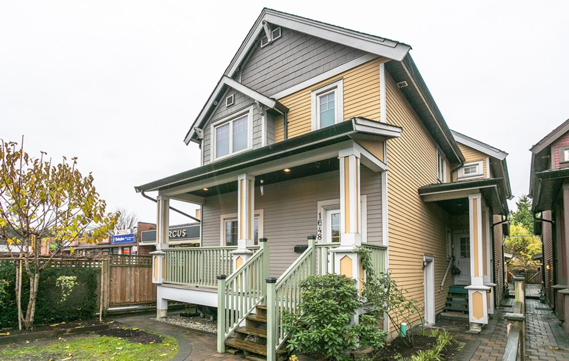 1648 E 12th Avenue, Grandview VE, Vancouver East
