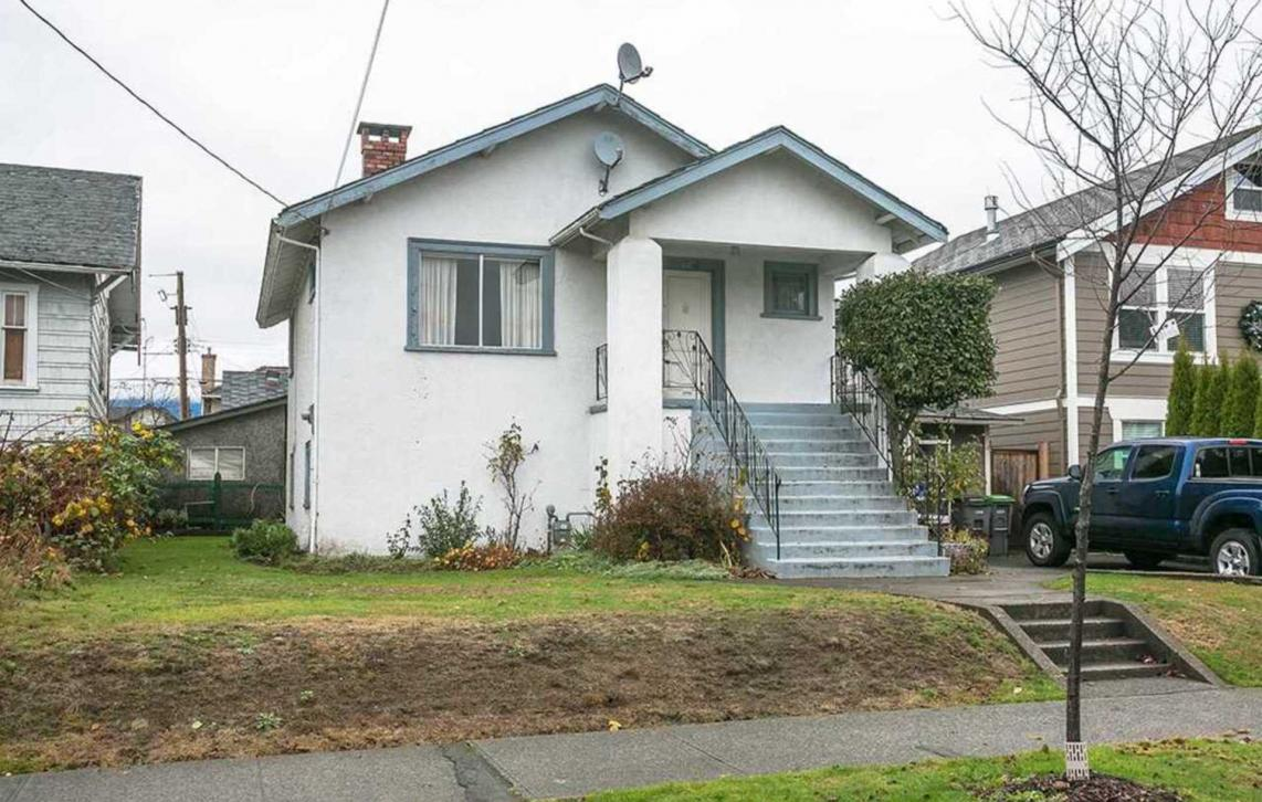 2327 Turner Street, Hastings, Vancouver East